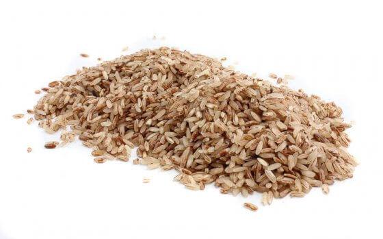 Organic Long Grain Red Rice image