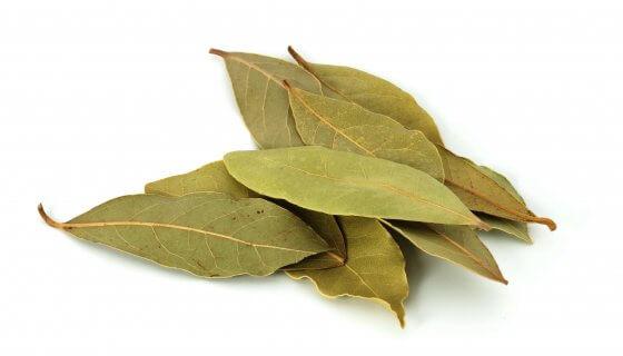 Bay Leaves image