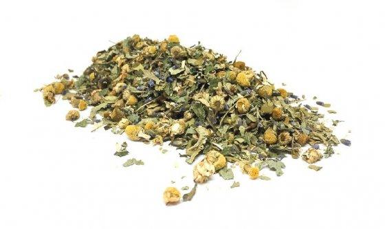 Organic Restful Tea image