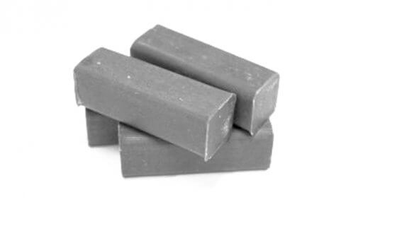 Organic Activated Charcoal Detox Soap Sticks image