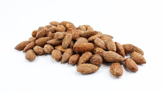 Natural Almond Meal image
