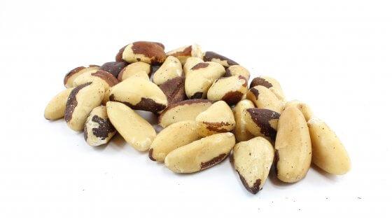 Brazil Nuts image