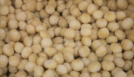 Raw Australian Macadamias image