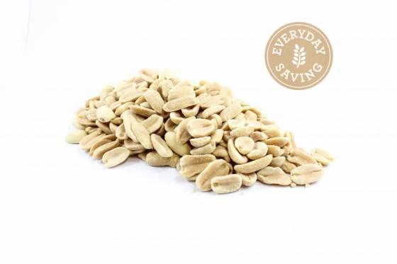 Roasted Peanuts image