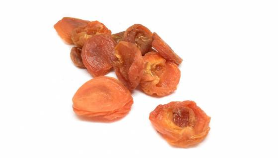 Dried Apricots image