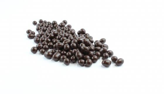 Dark Chocolate Blueberries image