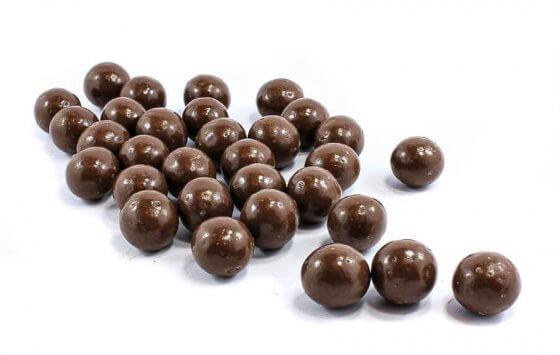 Milk Chocolate Hazelnuts image