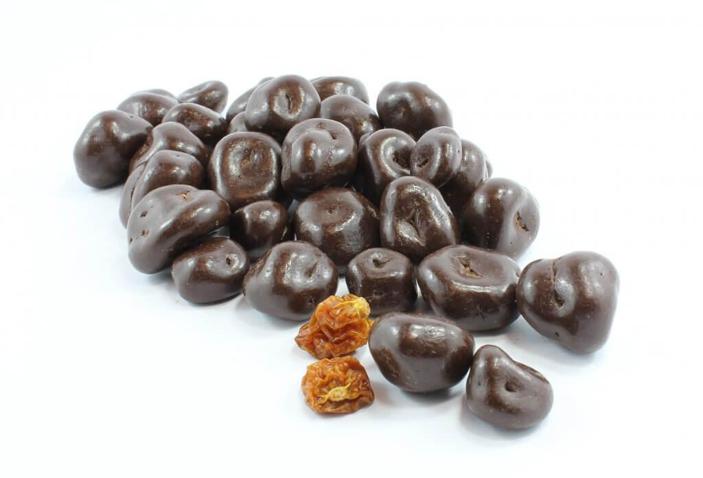 Organic Dark Chocolate Inca Berries Australia The