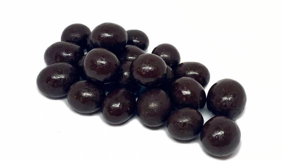 Dark Chocolate Cranberries image