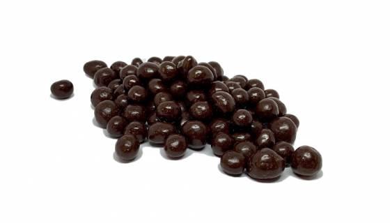 Dark Chocolate Wild Lingonberries image