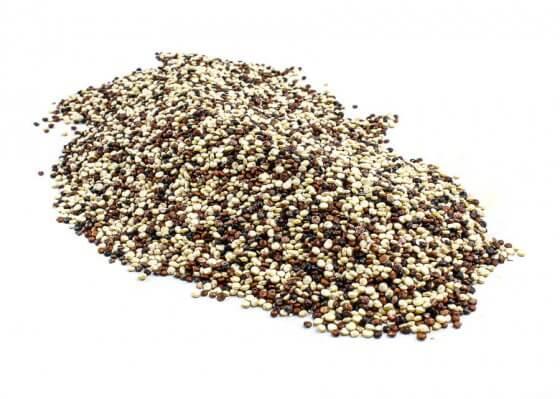 Organic Tri-Colour Quinoa image
