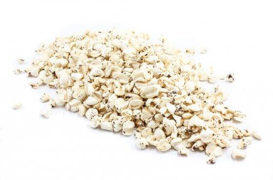 Organic Puffed Buckwheat image