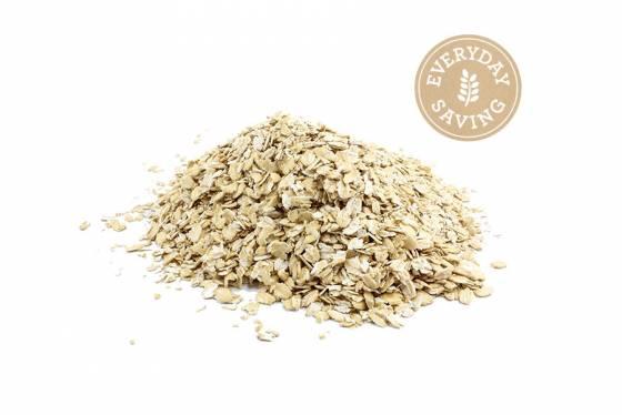 Australian Organic Rolled Oats image
