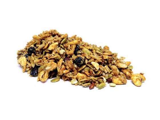 Supreme Paleo Granola image
