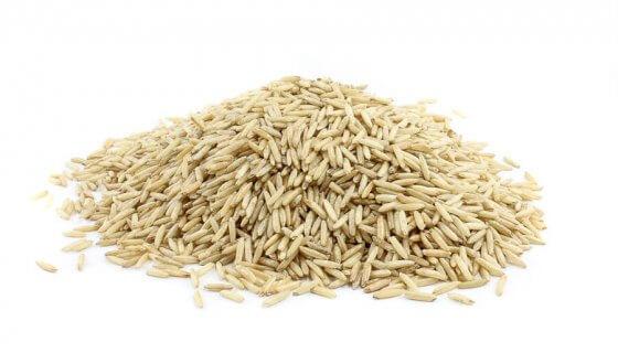 Organic Brown Rice Basmati image