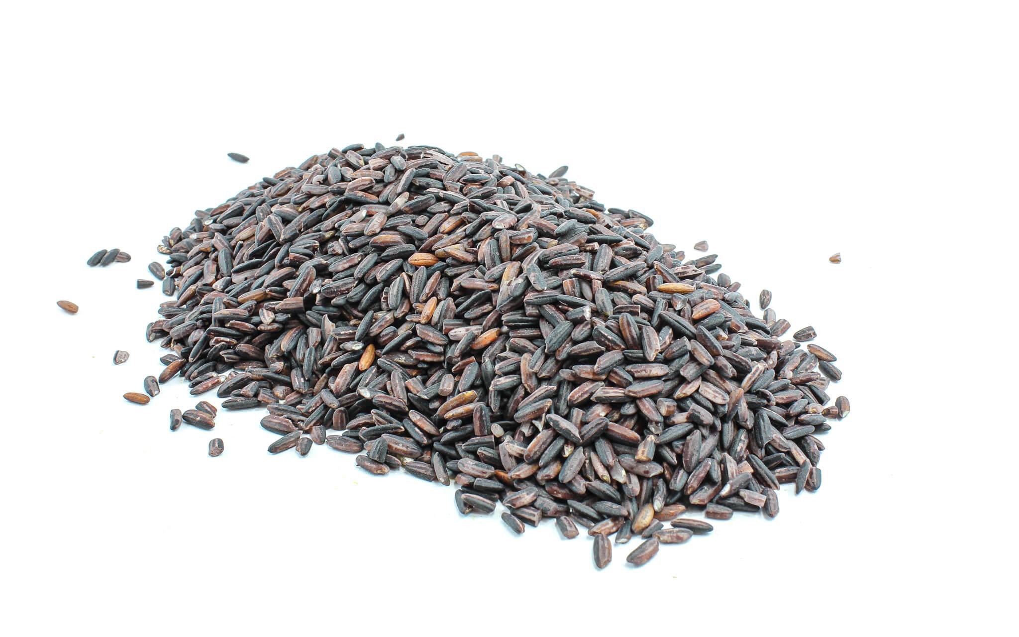 Organic Black Rice | Australia | The Source Bulk Foods