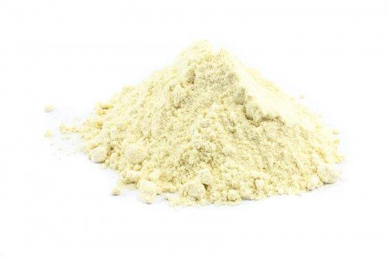 Organic Australian Millet Flour image