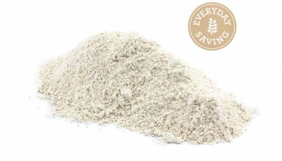 Organic Wholemeal Spelt Flour image