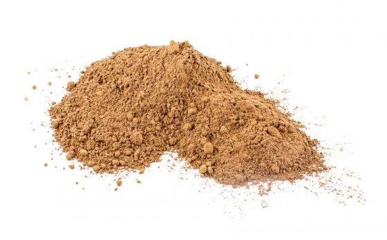 Natural Cocoa Powder image