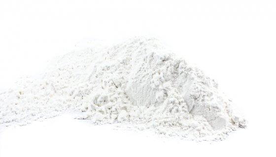 Organic Plain Wholemeal Flour image
