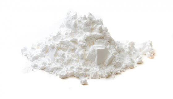 Organic Arrowroot Powder image