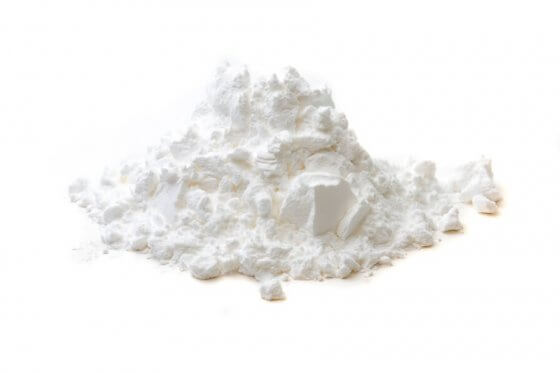 Organic Arrowroot Powder image