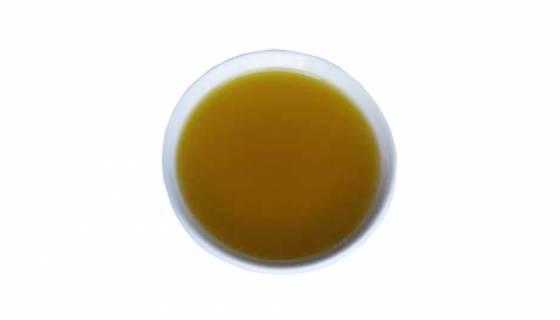 Organic Black Sesame Oil image