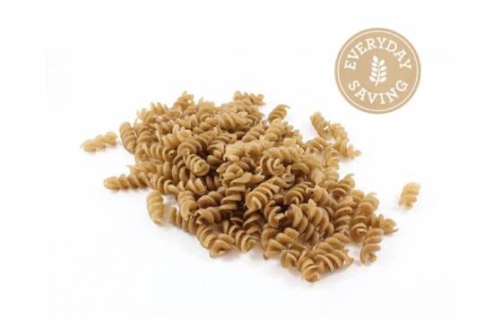 Organic Tri Grain Fusilli Pasta image