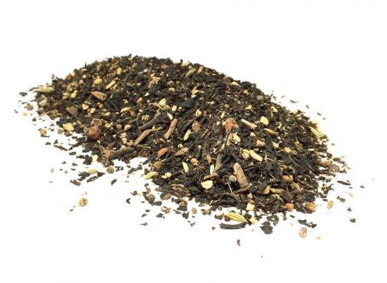 Whole Spiced Tea image