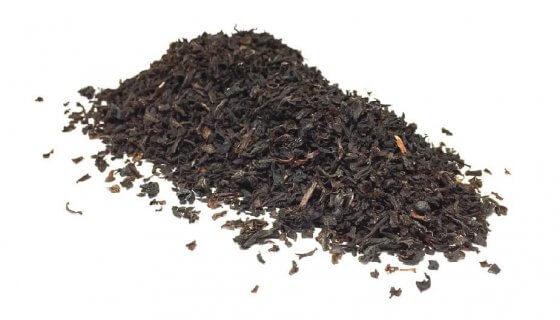Organic Loose Earl Grey Tea image