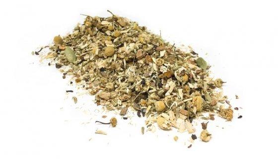 Organic Warming Digestive Tea image