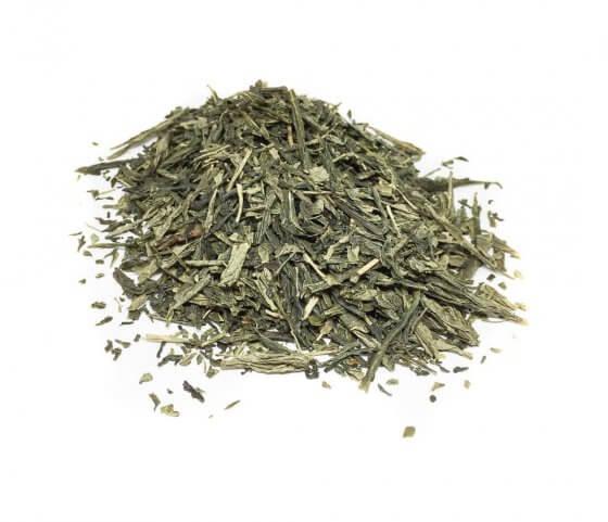 Australian Sencha Green Tea image
