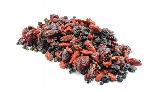 Organic Fruit Free Paleo Muesli image