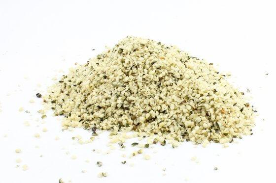 Chemical Residue Free Australian Hemp Seeds