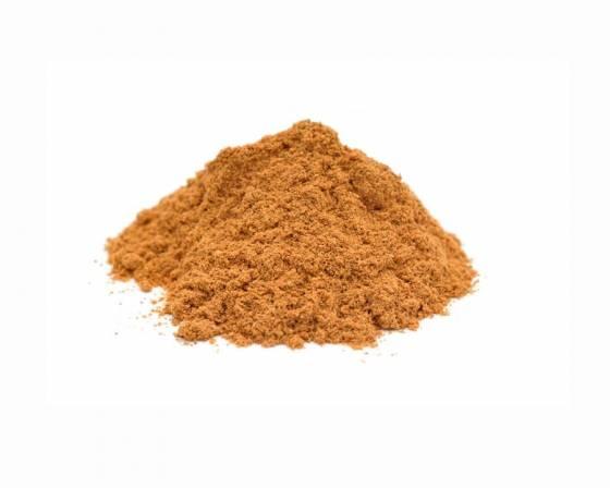 Cinnamon Ground Organic image
