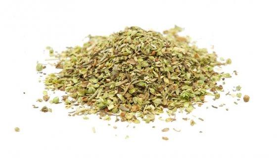 Mixed Herbs image