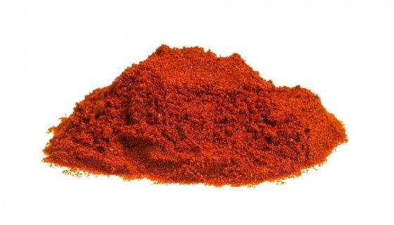 Sweet Paprika image