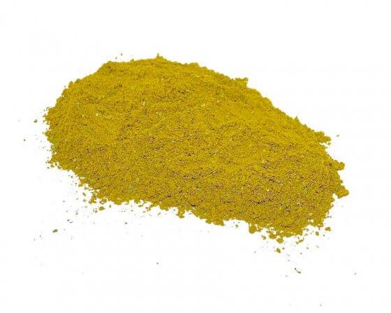Australian Yellow Curry image