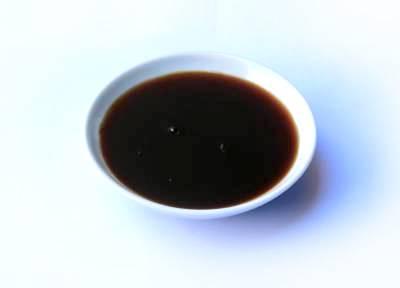 Organic Balsamic Vinegar image