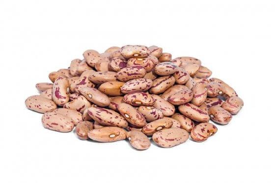 Borlotti Beans image