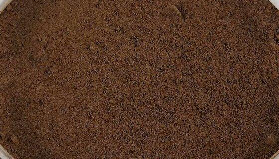 Raw Organic Cacao Powder image