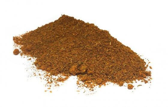 Cajun Spice Mix image