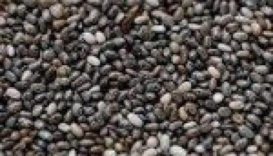 Chia Seeds image