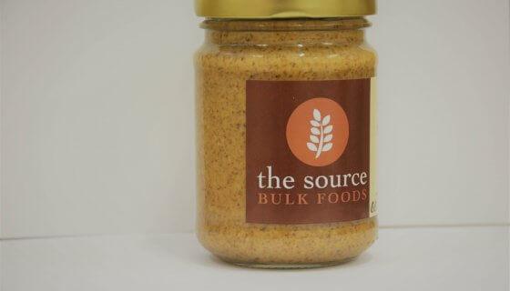 Hazelnut Butter image