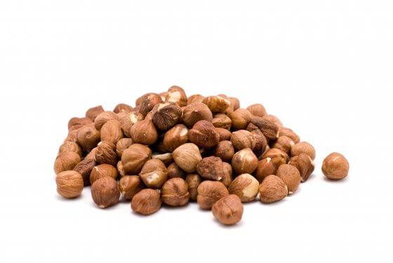 Hazelnuts Dry Roasted image