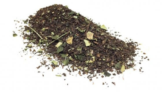 Herbal Billy Native Mint Tea image