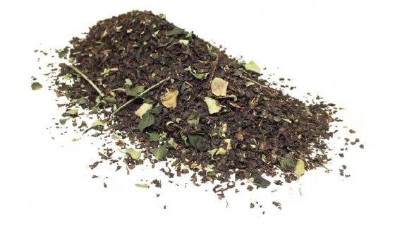 Herbal Billy Native Mint Tea image