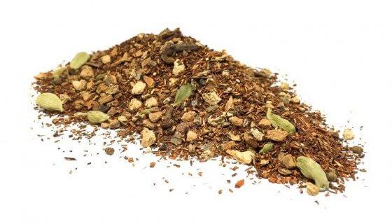 Organic Rooibos Chai Tea image