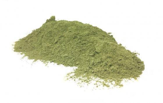 Organic Stevia Leaf Powder image