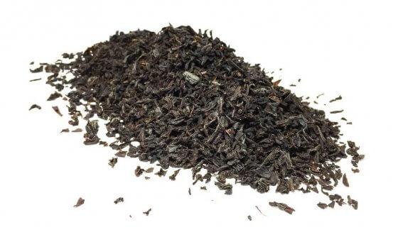 Organic Black Loose Leaf Tea image